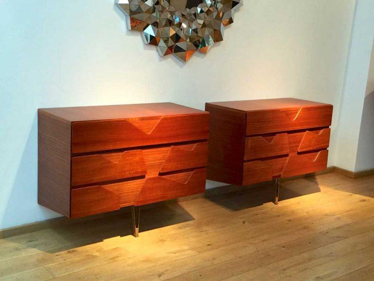penrose-restoration-20th-century-chest of drawers